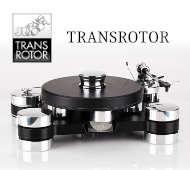 Gramofony Transrotor