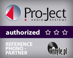 Pro-Ject Authorized Phono-Partner