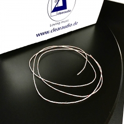 Kabelki do ramienia: CLEARAUDIO SUPERWIRE 50 cm