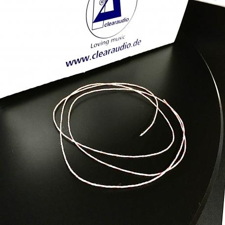 Kabelki do ramienia: CLEARAUDIO SUPERWIRE 50 cm