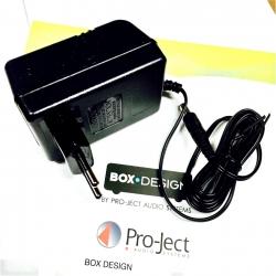 Zasilacz Pro-Ject do gramofonu | AC 16V 500 mA