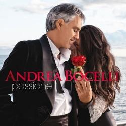 Andrea Bocelli - Passione, 2LP 180G ORG 2013 U.S.A.