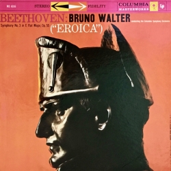 Beethoven: Symphony No.3 (EROICA)  BRUNO WALTER HQ18G SPEAKERS CORNER, Reedycja 2017