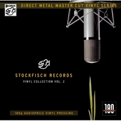 Stockfisch Records - Vinyl Collection vol.2, HQ180G, Stockfisch Records 2011