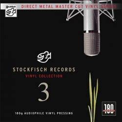 Stockfisch Records - Vinyl Collection 3, HQ180G, Stockfisch Records 2016