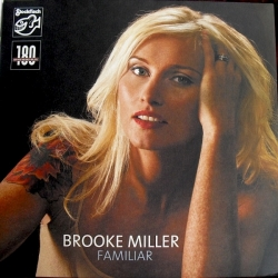 Brooke Miller - Familiar, LP HQ180G, Stockfisch Records 2012