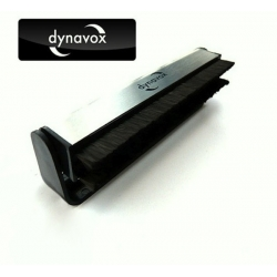 Szczoteczka antystatyczna węglowa Dynavox Carbon