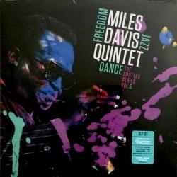 Miles Davis Quintet – Freedom Jazz Dance (The Bootleg Series Vol. 5), 3LP Columbia/Legacy 2017