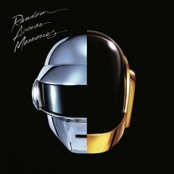 Daft Punk - Random Access Memories, 2LP 180 g, Columbia/Sony Music  2013
