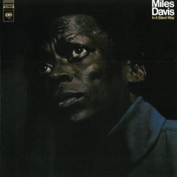 Miles Davis - In A Silent Way, LP 180G, Columbia/Legacy 2015