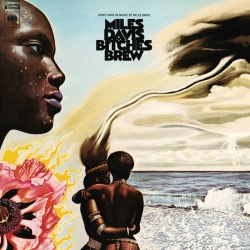 Miles Davis - Bitches Brew, 2LP 180G, Columbia/Legacy 2015