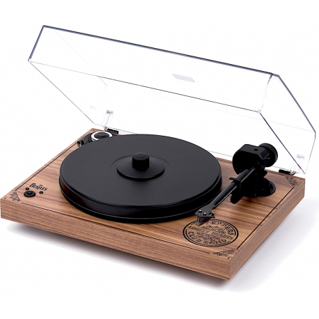 GRAMOFON SGT. PEPPER PRO-JECT 2-XPERIENCE SB LIMITED EDITION