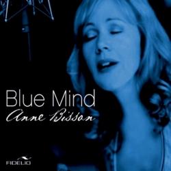 Anne Bisson - Blue Mind, LP HQ180G, Fidelio Music 2009