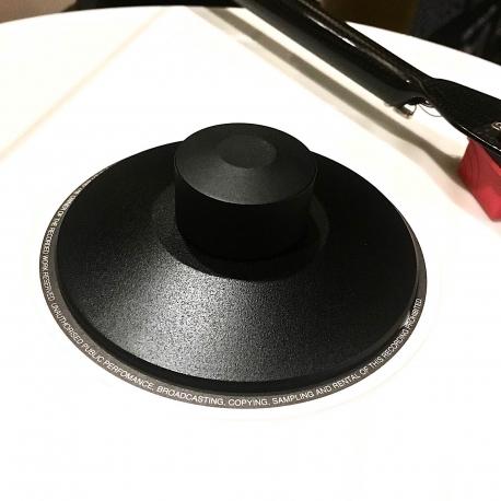 Stabilizator Pro-Ject RECORD CLAMP dokręcany