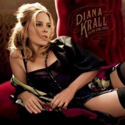 Diana Krall - Glad Rag Doll, 2LP , Verve Records 2012