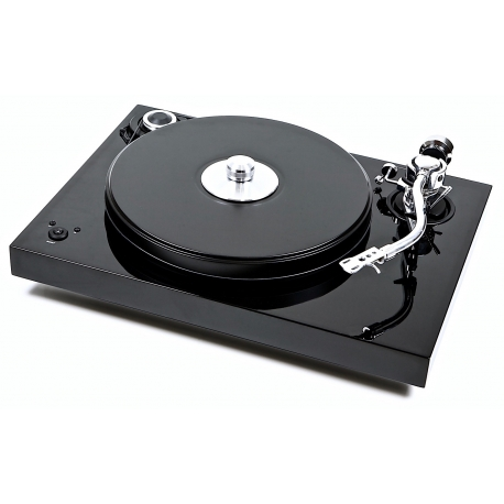 Pro-Ject 2Xperience SB S-Shape - Piano Black