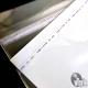"""Okładka foliowa 12"""" zaklejana antystatyczna JAPAN KATTA"""