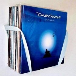 Wieszak, uchwyt Sisound Szary XL - 35 LP