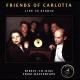 Friends Of Carlotta - Live In Studio, HQ180g CLEARAUDIO 2004