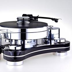Gramofon TRANSROTOR ZET 3 | MM Ucello
