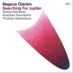 Magnus Öström - Searching For Jupiter, 2LP HQ180G,  ACT Germany 2013