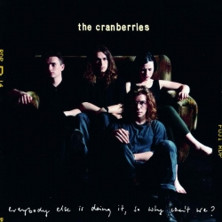 The Cranberries - Everybody Else Is Doing It, So Why Can't We, LP HQ180g, Analog Spark U.S.A. 2017