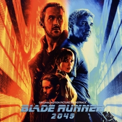 Hans Zimmer & Benjamin Wallfisch - Blade Runner 2049 - SOUNDTRACK, 2LP 180g, Epic/Alcon 2017