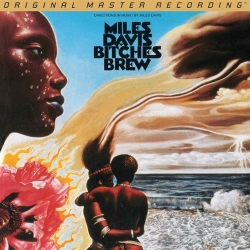 Miles Davis - Bitches Brew, 2LP HQ180G, Mobile Fidelity 2014