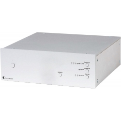 Przedwzmacniacz gramofonowy Pro-Ject PHONO BOX DS2 - silver