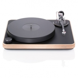 Gramofon CLEARAUDIO CONCEPT WOOD MM | NOWOŚĆ