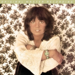 Linda Ronstadt - Don't Cry Now, Mobile Fidelity LP HQ180G U.S.A. 2008