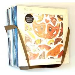 Wieszak, uchwyt Sisound Złoty XL - 35 LP