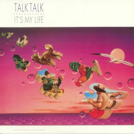Talk Talk - It's My Life, LP Parlophone 2017
