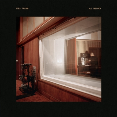 Nils Frahm - All Melody, 2LP , Erased Tapes Records 2018