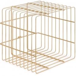 Stojak na LP Zomo VS-Rack Cube - złoty