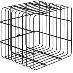 Stojak na LP Zomo VS-Rack Cube - czarny