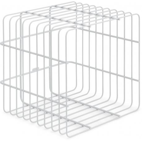 Stojak na LP Zomo VS-Rack Cube - biały