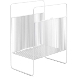 Stojak na LP Zomo VS-Rack Studio - biały