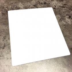 """Separator płyt 7"""" - JAPAN biały 1szt."""