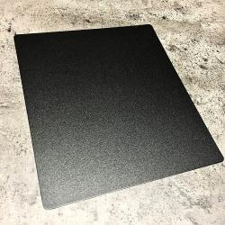 """Separator płyt 7"""" - JAPAN czarny 1szt."""