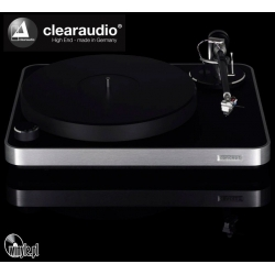 Gramofon CLEARAUDIO CONCEPT MM ARTIST | 5999,-