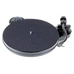 Gramofon Pro-Ject RPM 1 Carbon Black - bez wkładki