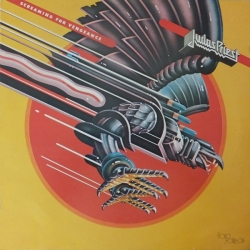 Judas Priest - Screaming For Vengeance, LP 180g,  Sony Music 2017