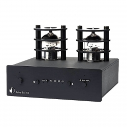 Pro-Ject Tube Box S2 Black