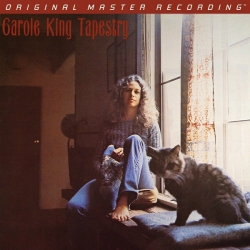 Carole King - Tapestry, HQ180G, Mobile Fidelity 2013