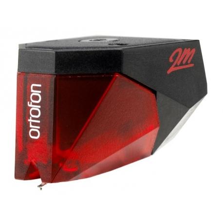 Wkładka MM Ortofon 2M Red | Wersja pełna