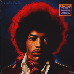 Jimi Hendrix - Both Sides of the Sky, 2LP HQ180g, Sony Music 2017