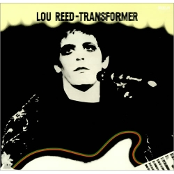 Lou Reed - Transformer, LP Sony Music 2016
