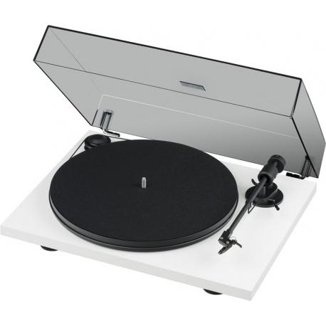 Gramofon Pro-Ject PRIMARY E White