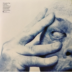 Porcupine Tree - In Absentia, 2LP 180G, Kscope 2018